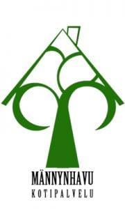 Kotipalvelu Männynhavu logo