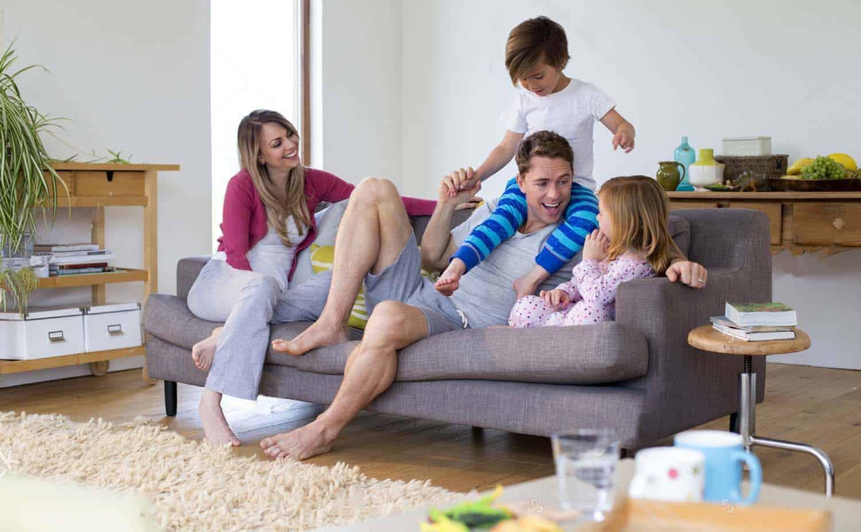 Mitä kotisiivous sisältää?